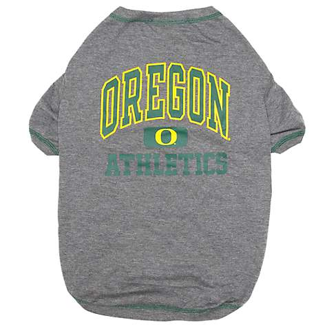 Pets First Oregon Ducks T-Shirt