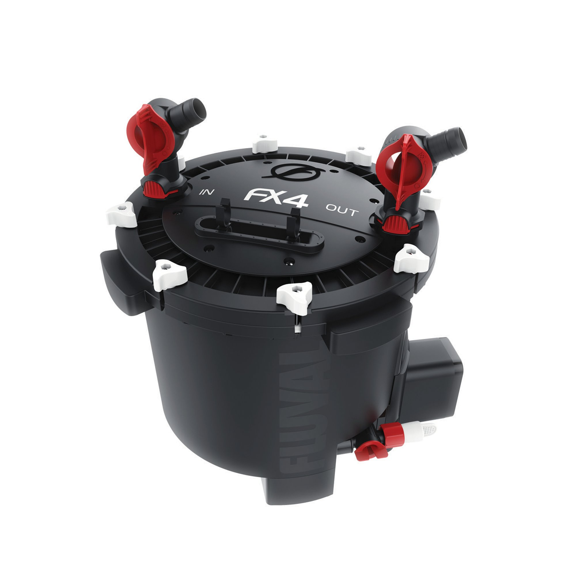 Fluval fx4 canister filter petco for Petco fish filters