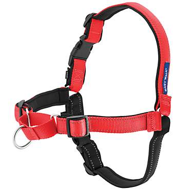 Petsafe Deluxe Easy Walk Harness in Rose