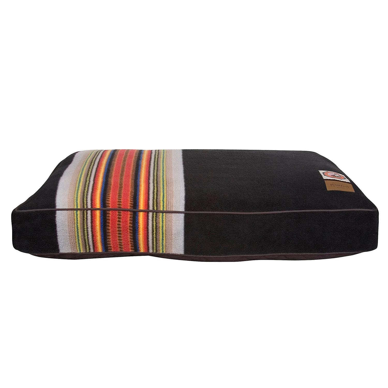 Pendleton Acadia National Park Dog Bed 36 L X 27 W Medium Black
