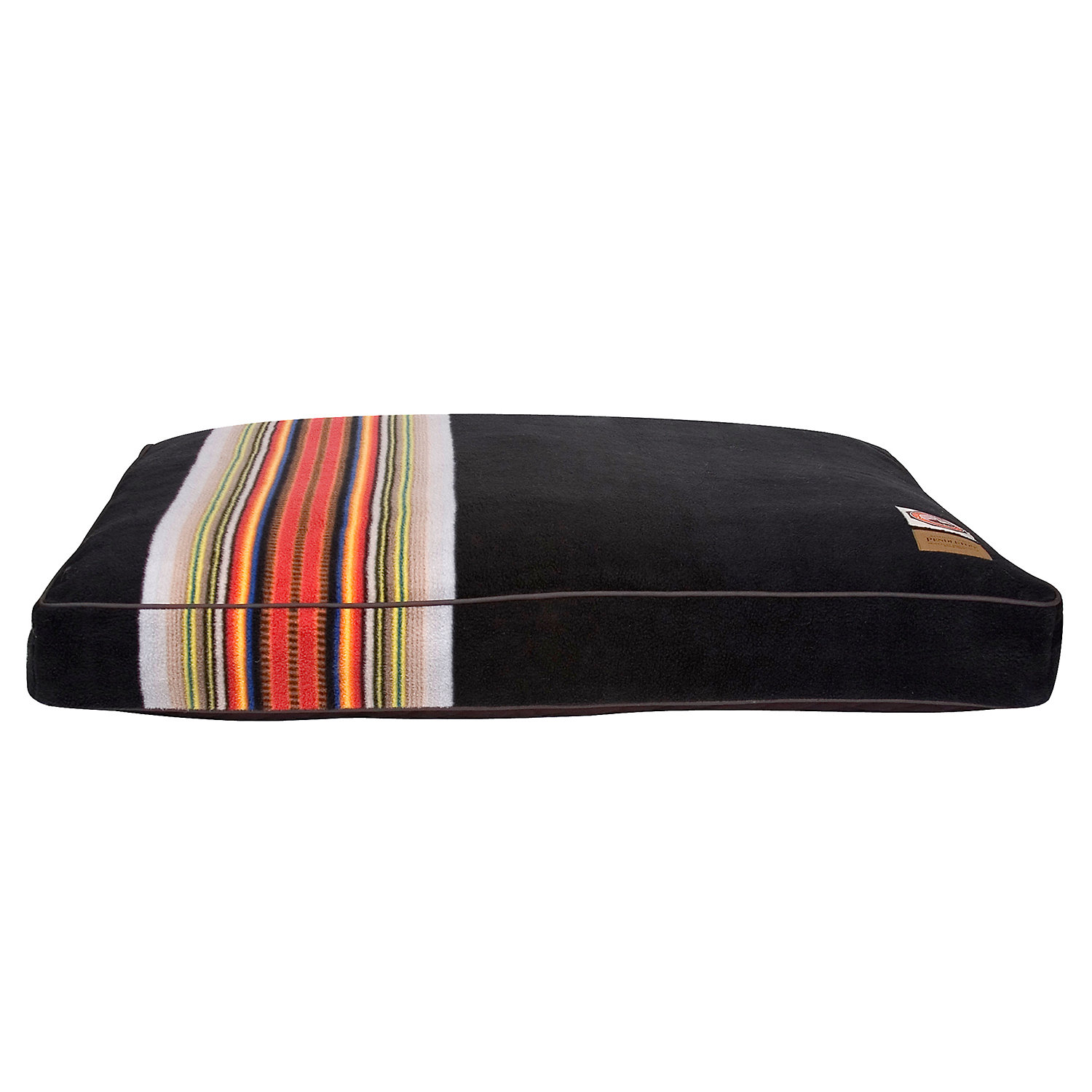 Pendleton Acadia National Park Dog Bed 40 L X 32 W Large Black