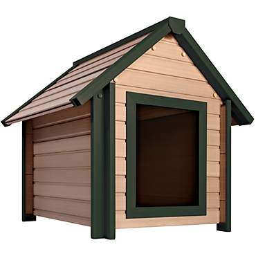 New Age Pet Bunkhouse Dog House