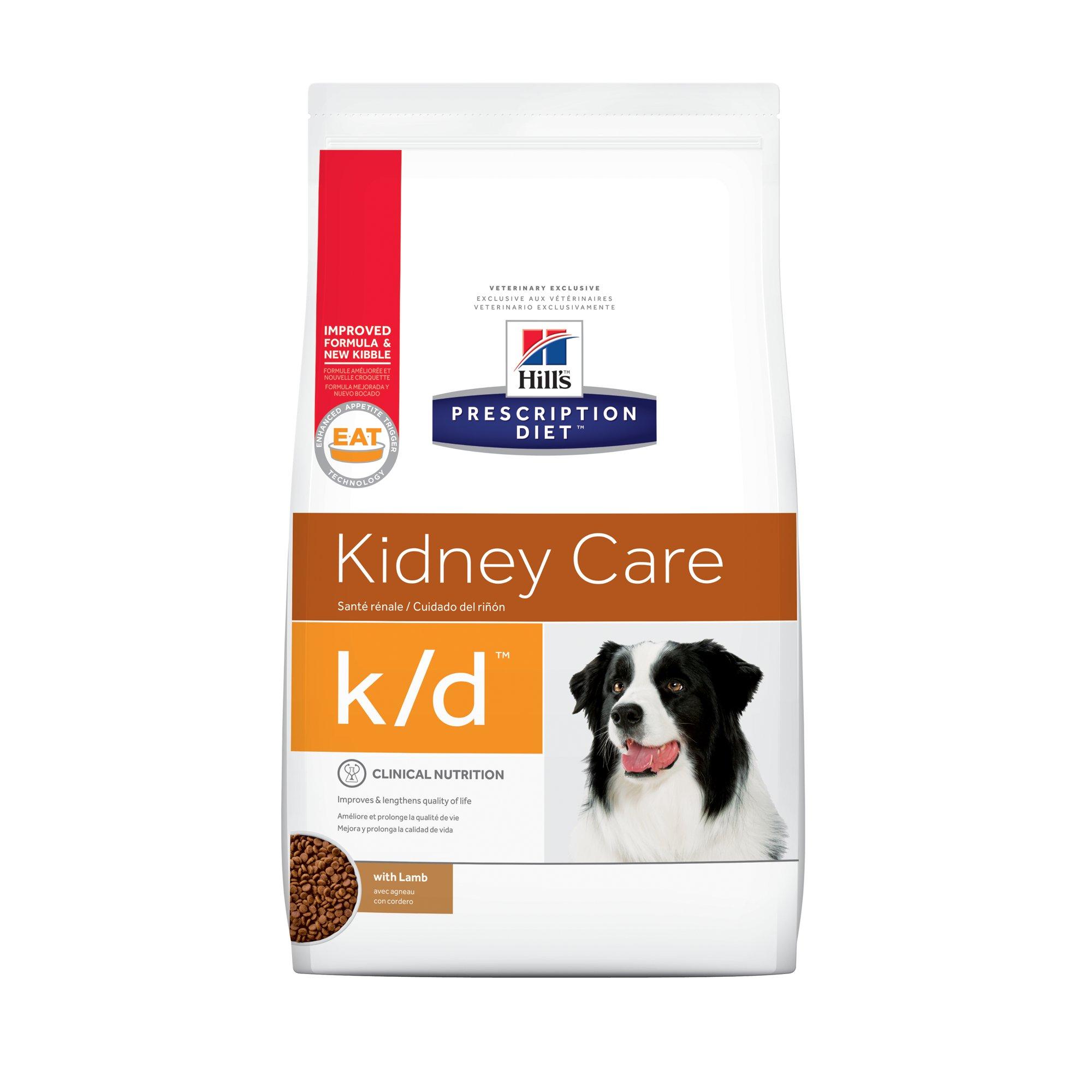 Hill S Prescription Diet Id Dog Food