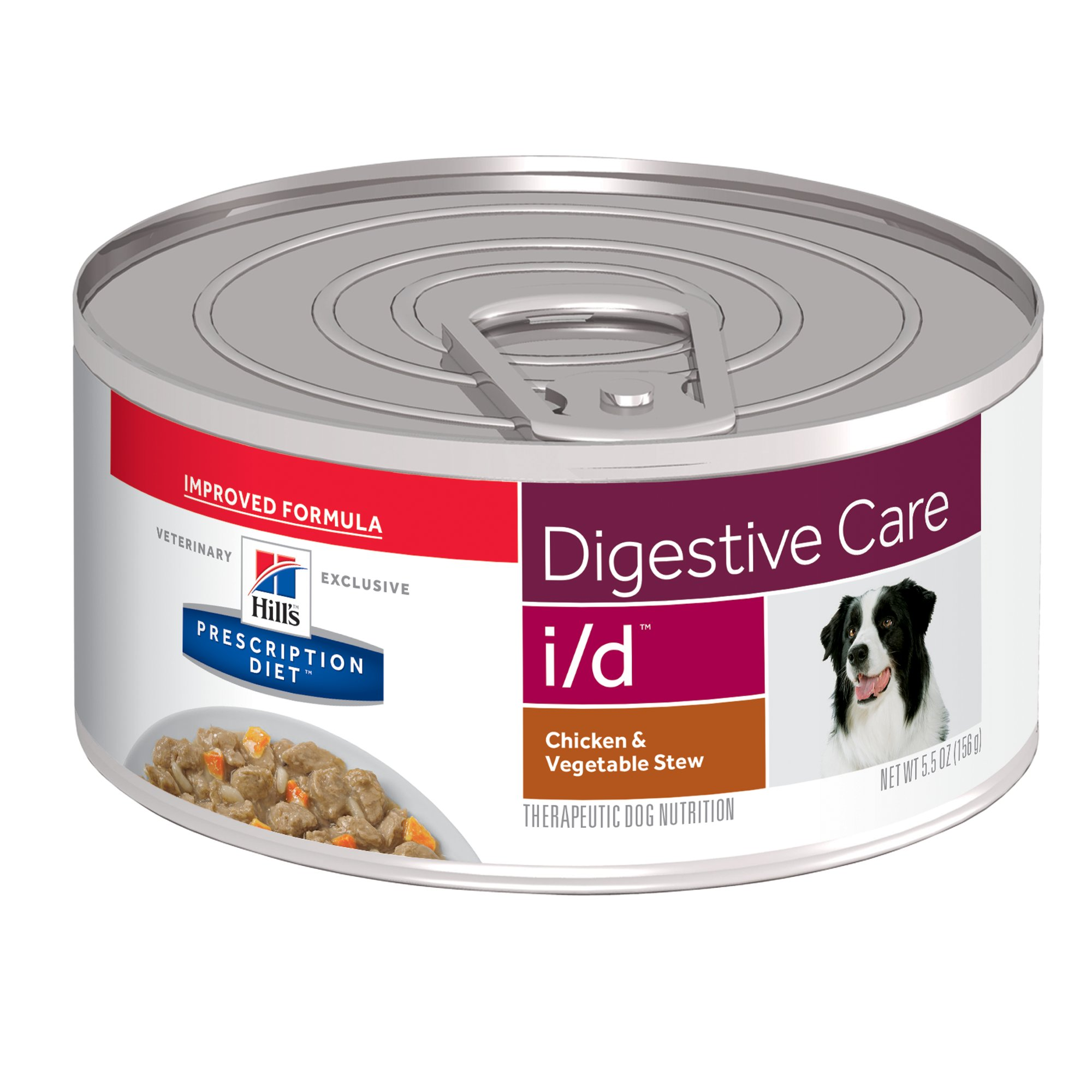 Hills Digestive Id Dog Food