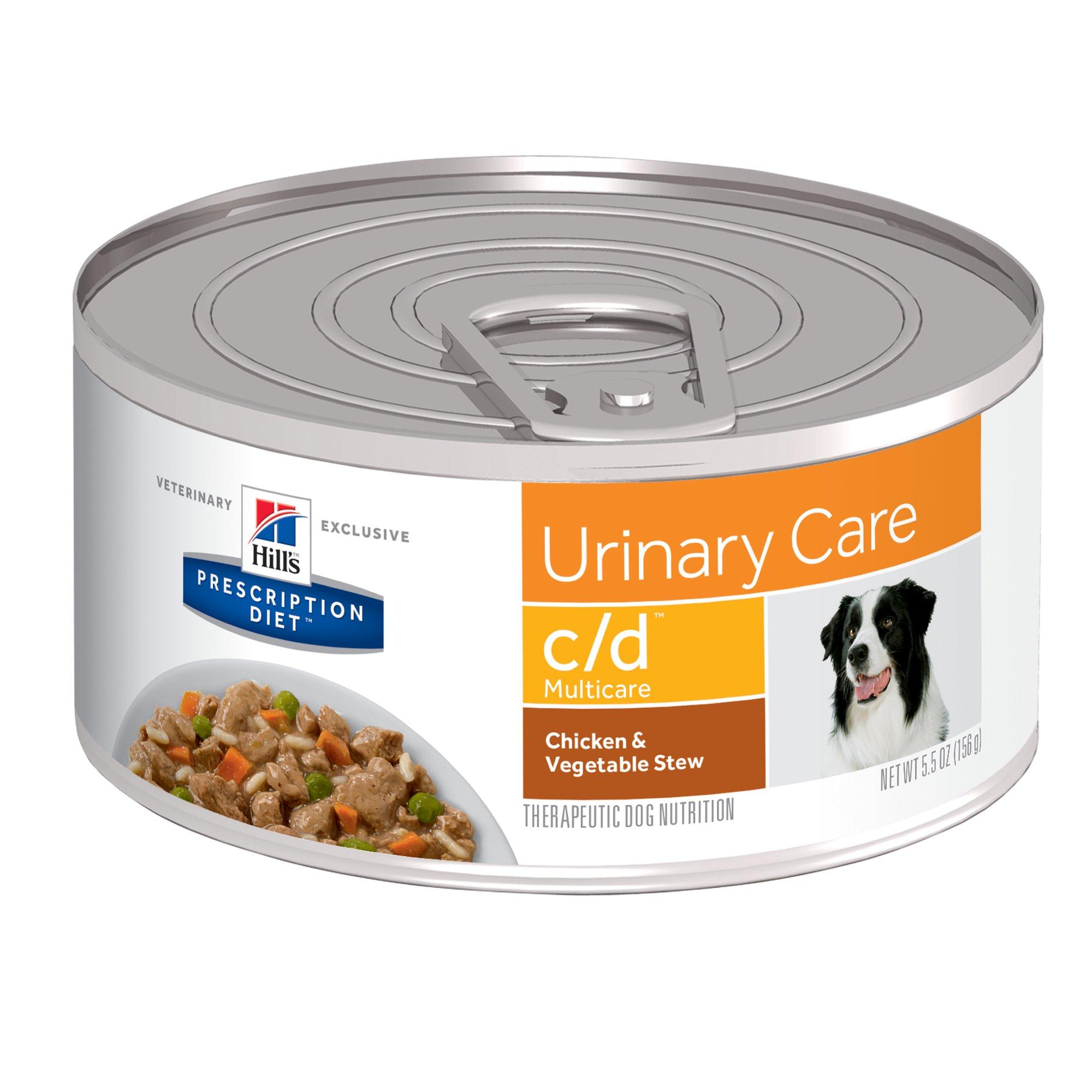 Cd Dog Food Price Comparison