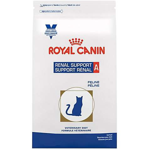 royal canin renal gatto  Royal Canin Veterinary Diet Feline Renal Support A Dry Cat Food | Petco