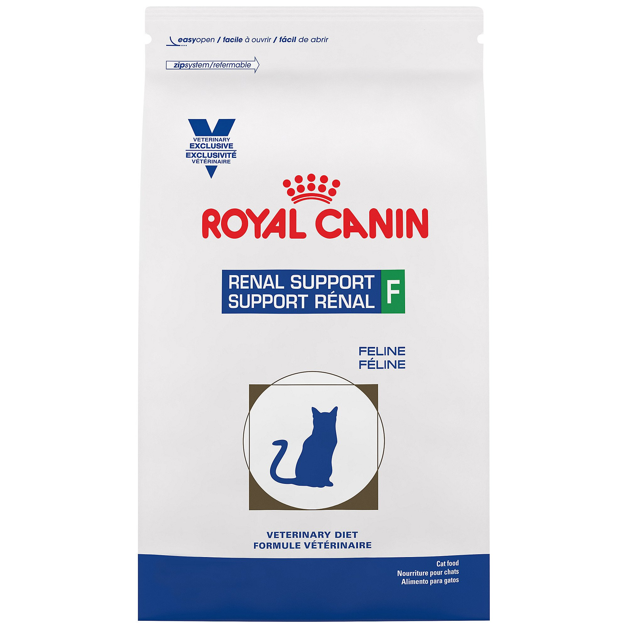 Dry Cat Food With L Lysine
