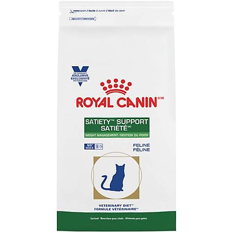 Royal Canin Satiety Cat Wet Food