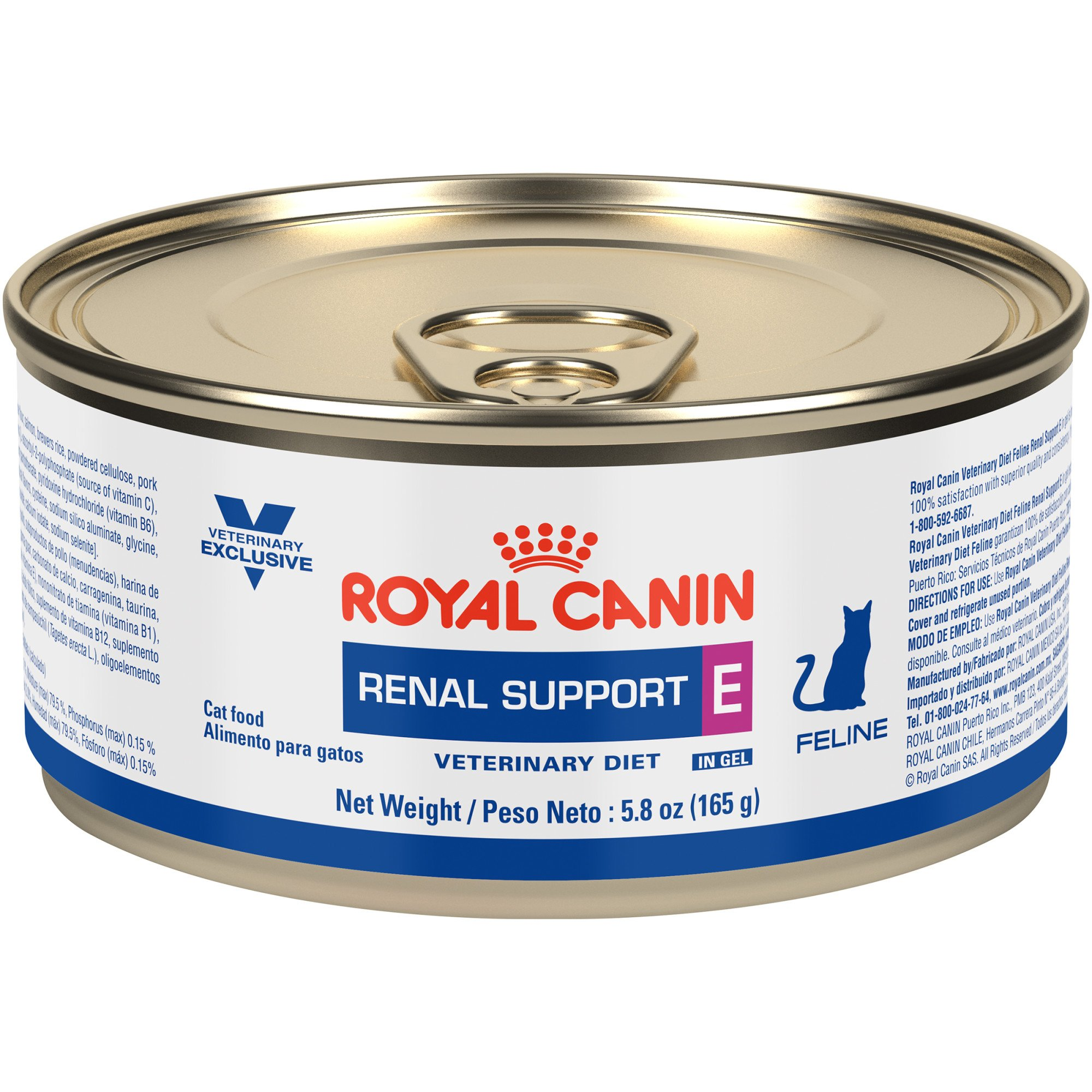 Renal Prescription Wet Cat Food