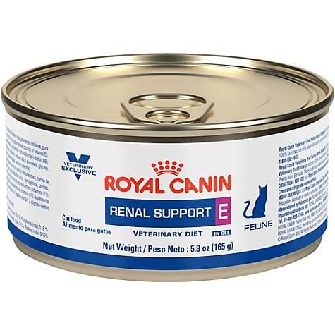 royal canin veterinary diet feline renal support e loaf in. Black Bedroom Furniture Sets. Home Design Ideas