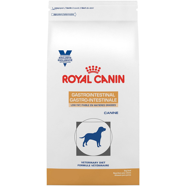 Dog Food Similar To Royal Canin Gastrointestinal