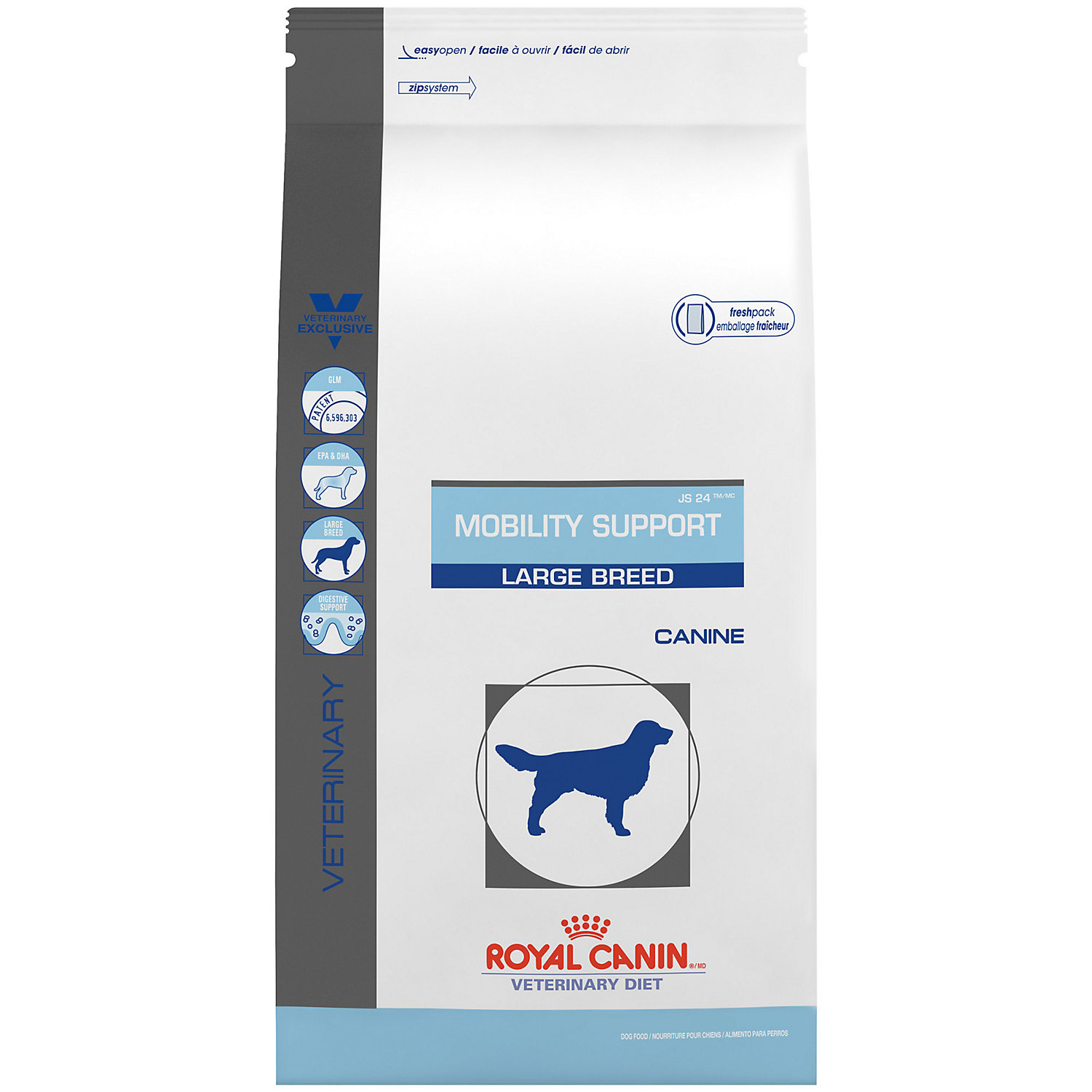 Royal Canin Veterinary Diet Hypoallergenic Pv Adult Cat Food