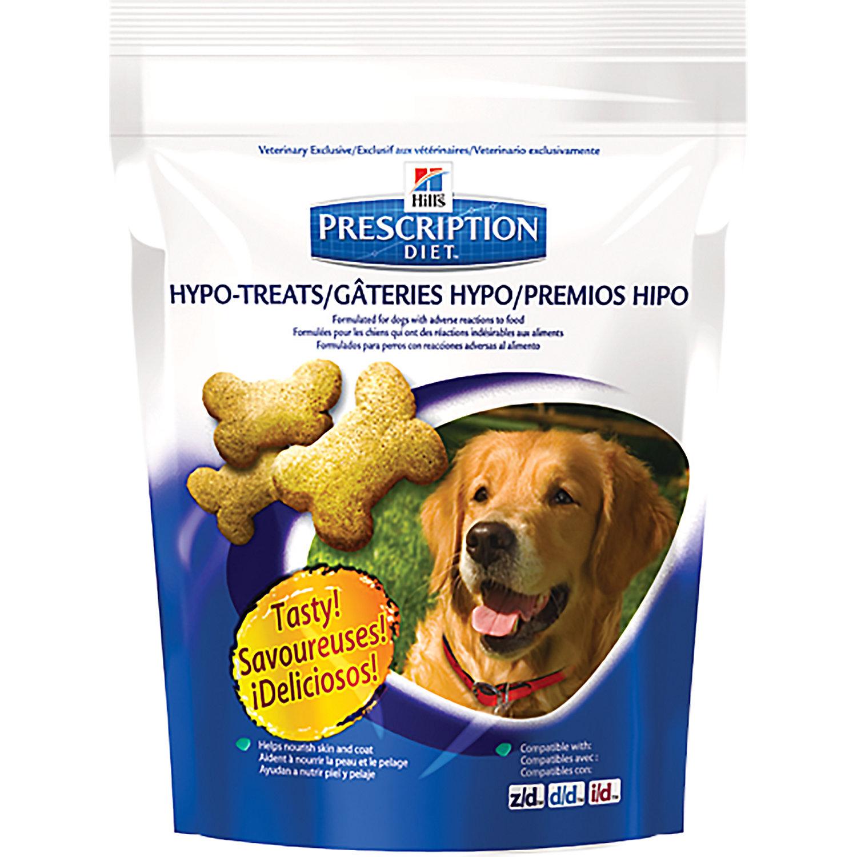 Dog Food Similar To Prescription Diet