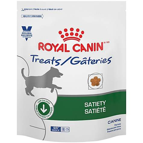 Royal Canin Satiety Canine Treats