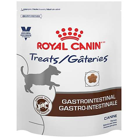 Royal Canin Gastro >> Royal Canin Gastrointestinal Canine Treats Petco