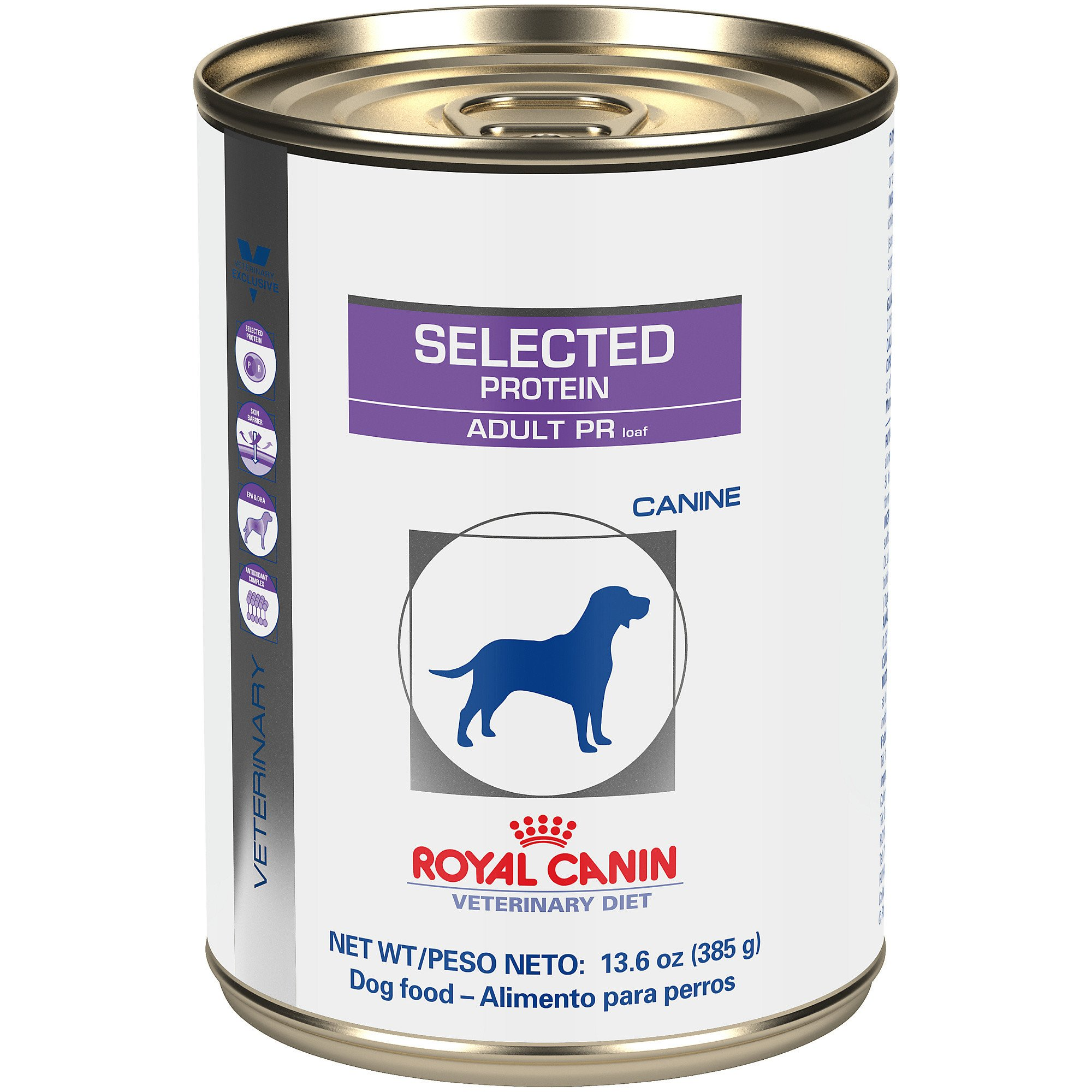 Royal Canin Selected Protein Canned Dog Food