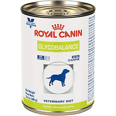 Royal Canin Veterinary Diet Canine Glycobalance In Gel Wet Dog Food