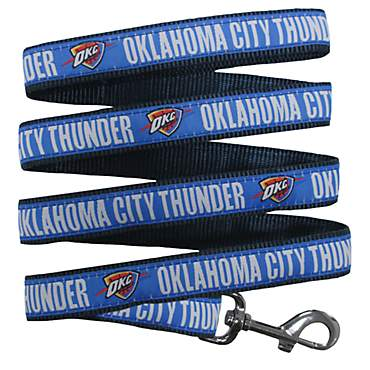 Pets First Oklahoma City Thunder Leash