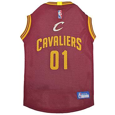 Pets First Cleveland Caveliers Mesh Jersey