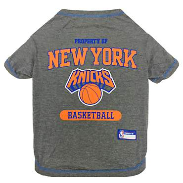 Pets First New York Knicks T-Shirt