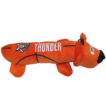 Pets First Oklahoma City Thunder Tube Toy