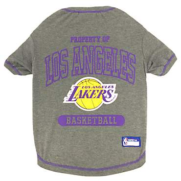 Pets First Los Angeles Lakers T-Shirt