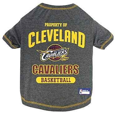 Pets First Cleveland Caveliers T-Shirt