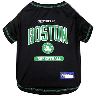 Pets First Boston Celtics T-Shirt