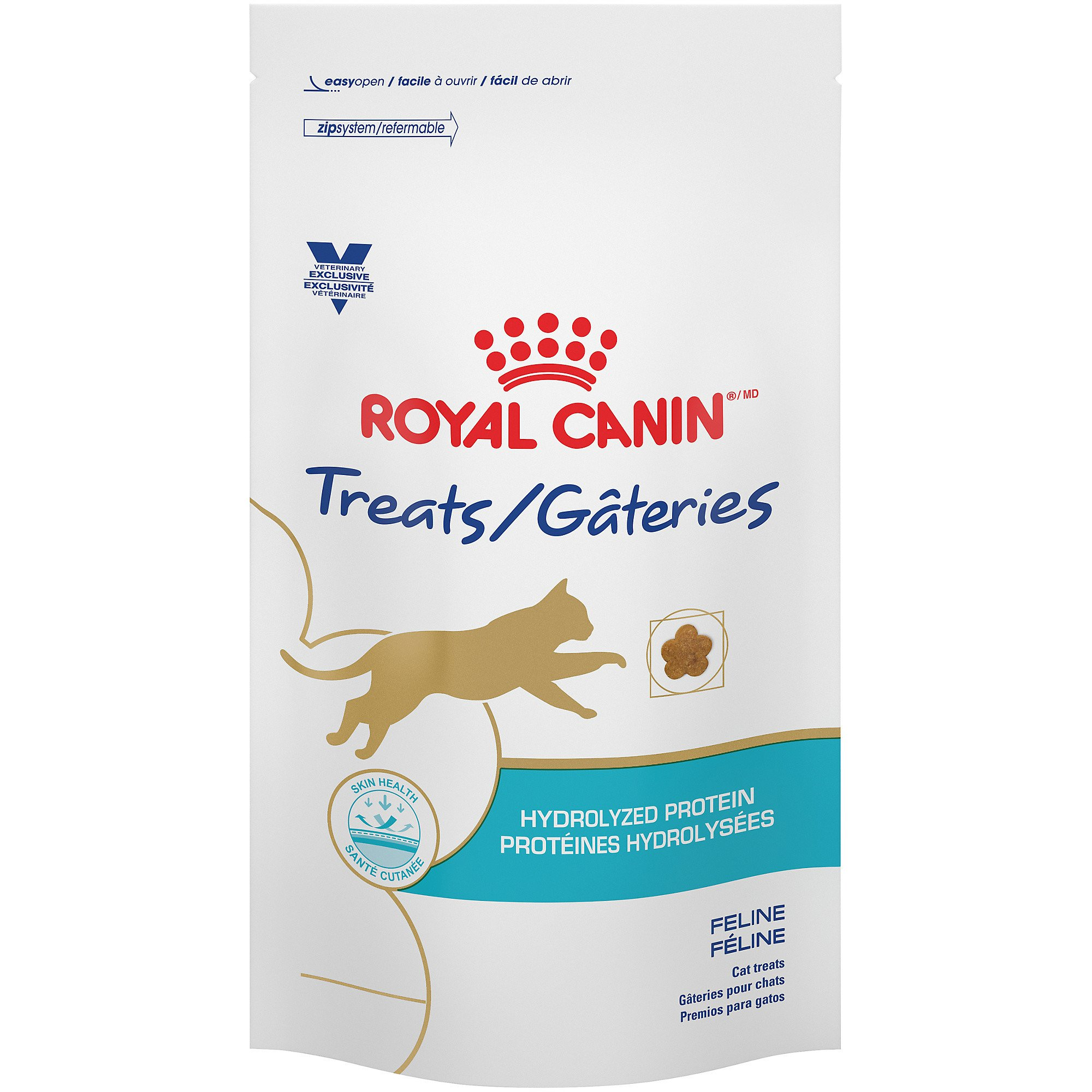 Royal Canin Hydrolyzed Protein Wet Cat Food