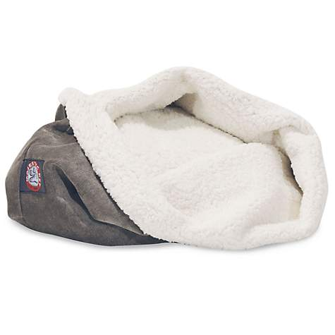 Majestic Pet Villa Vintage Burrow Bed