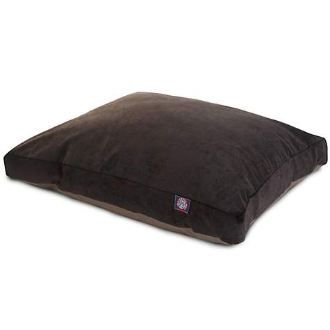 Majestic Pet Storm Villa Collection Rectangle Pet Bed