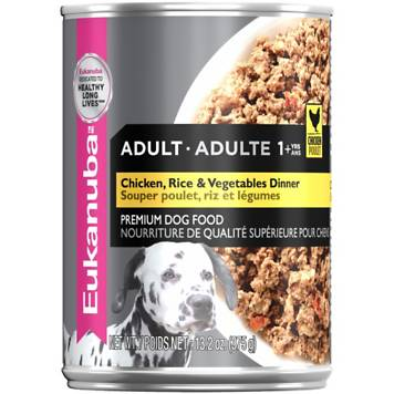 Petco Limited Ingredient Wet Dog Food