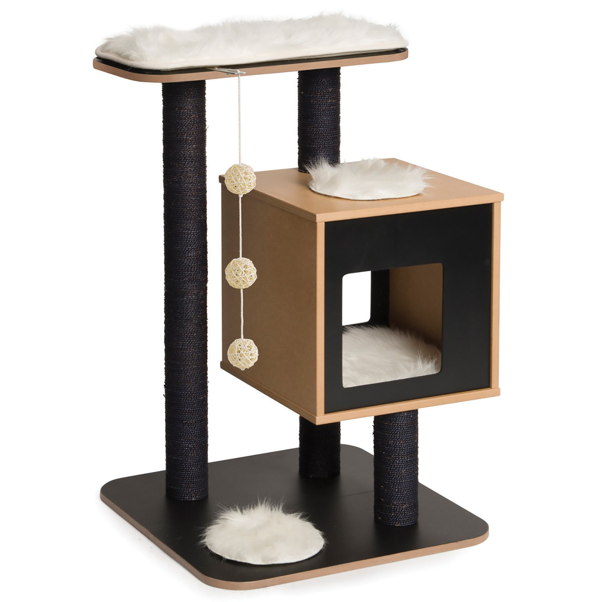 vesper v base cat furniture petco