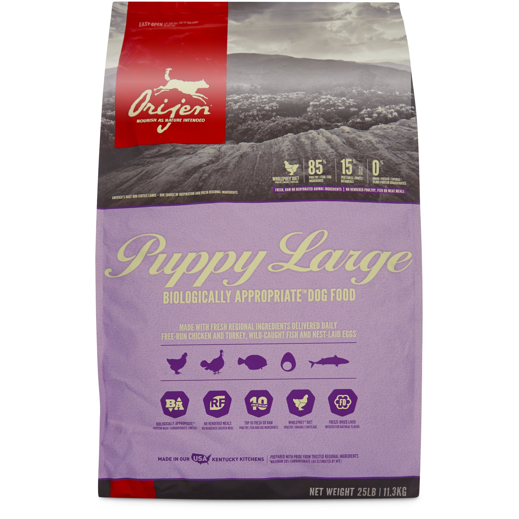 Grain Free Dog Food Brands Canada