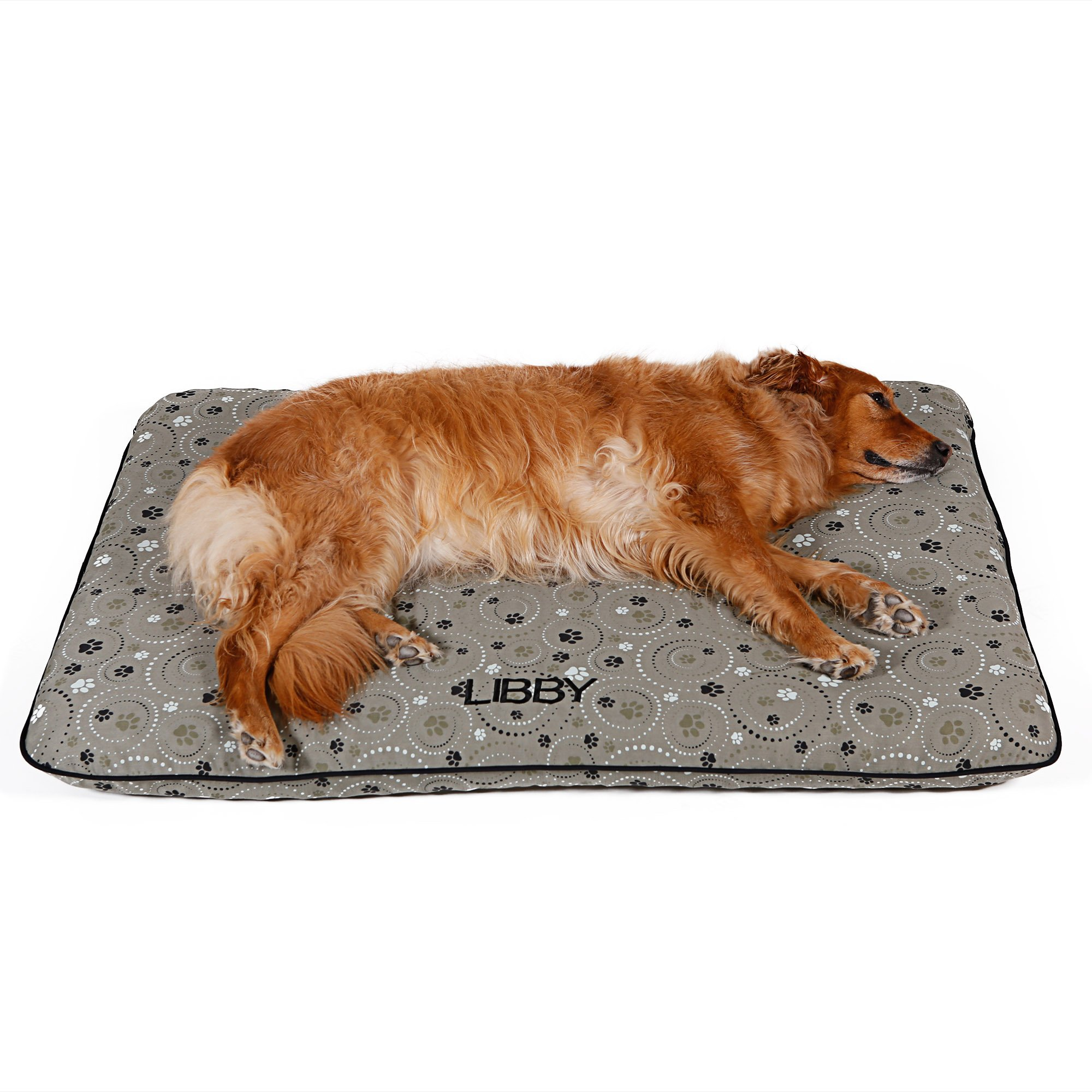india n prazuchi bed blue dog indestructible online product waterproof in chewproof wuff tiffany tuff buy