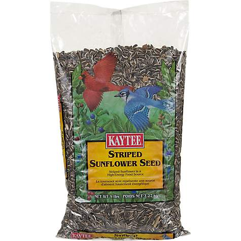 Kaytee Striped Sunflower Seed