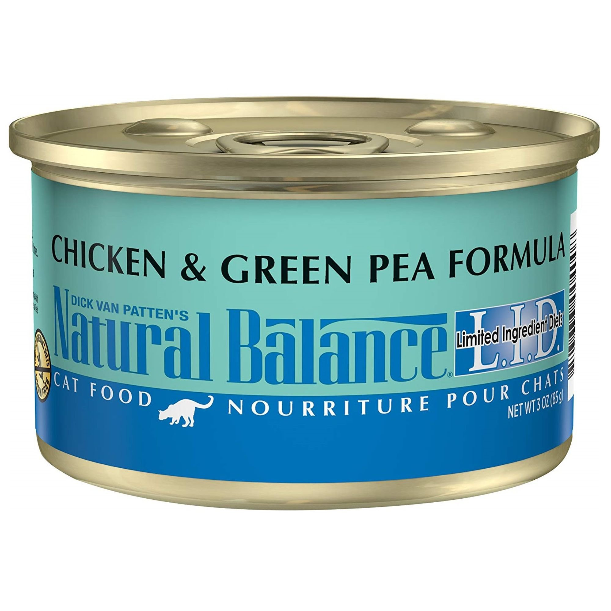 Natural Balance L I D Limited Ingredient Diets Chicken Green Pea