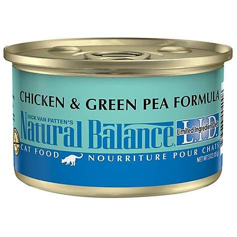 Natural Balance L I D Limited Ingredient Diets Chicken