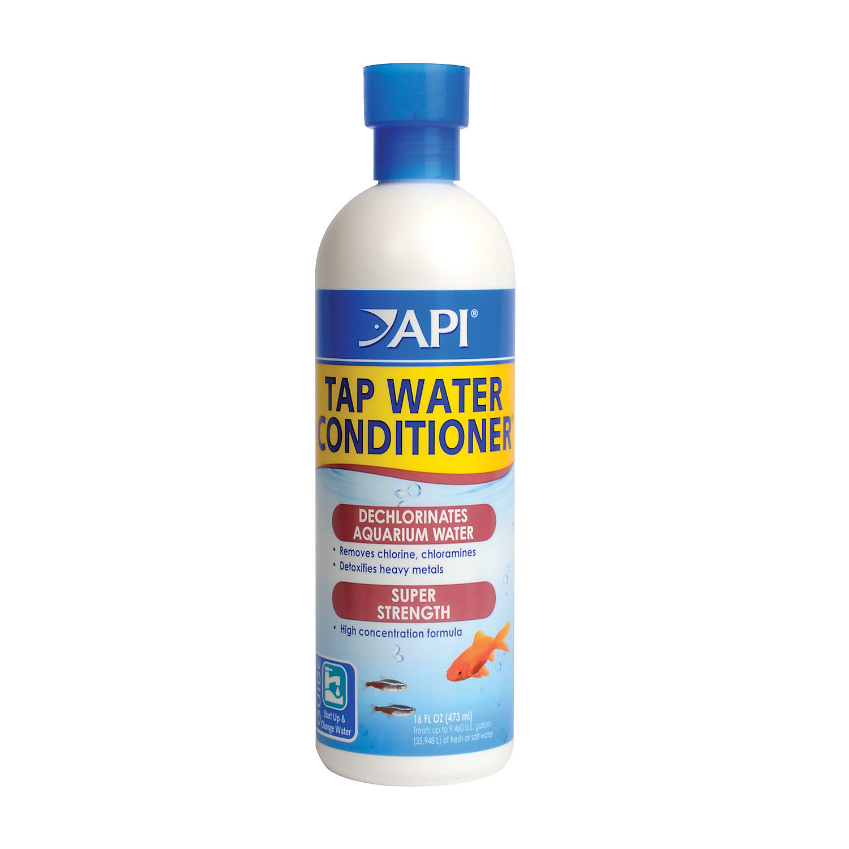 Api Tap Water Conditioner 16 Fl. Oz.