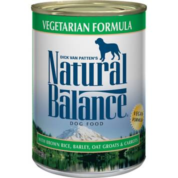 Natural Balance Canned Dog Food Petco