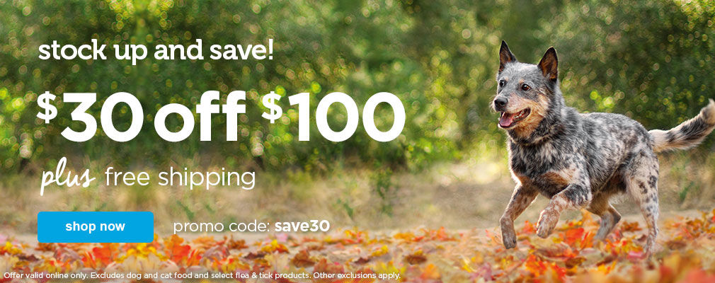 Save $30 off $100 with promo code extra30 - shop featured deals