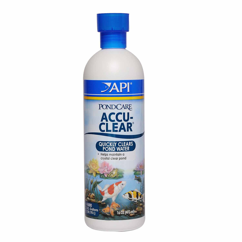 Pondcare Accu Clear Pond Clarifier