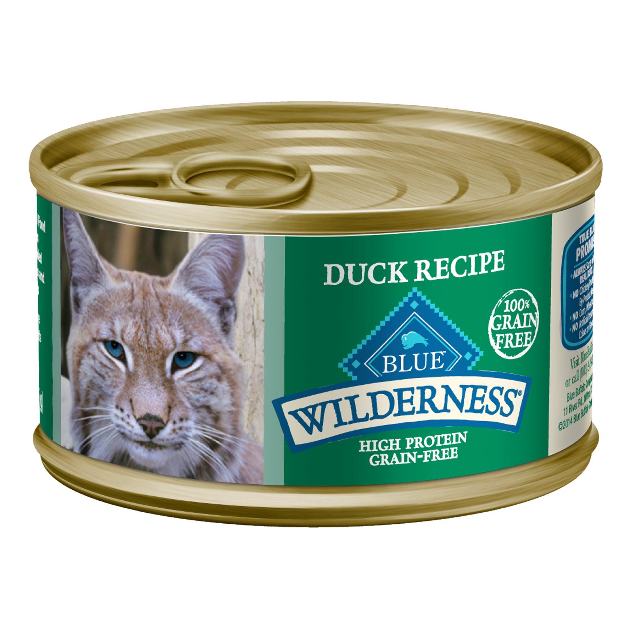 Blue Buffalo Duck Dog Food