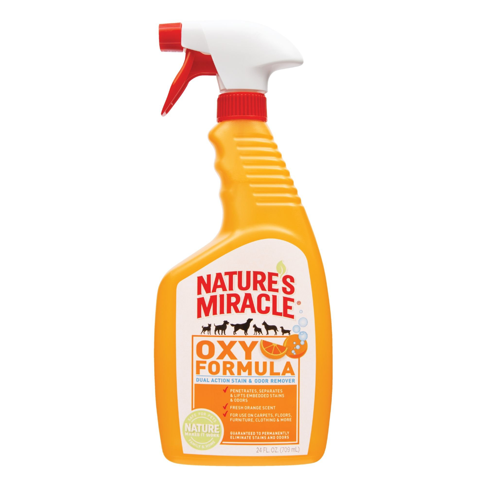 Küchengrundriss nature 39 s miracle orange oxy power stain and odor remover petco