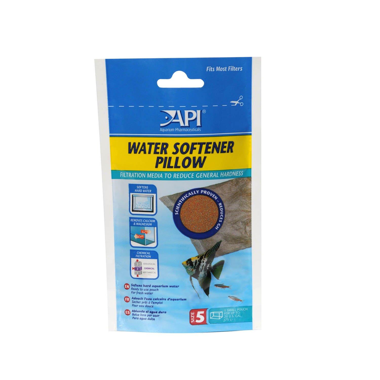 Api Water Softener Pillow Petco