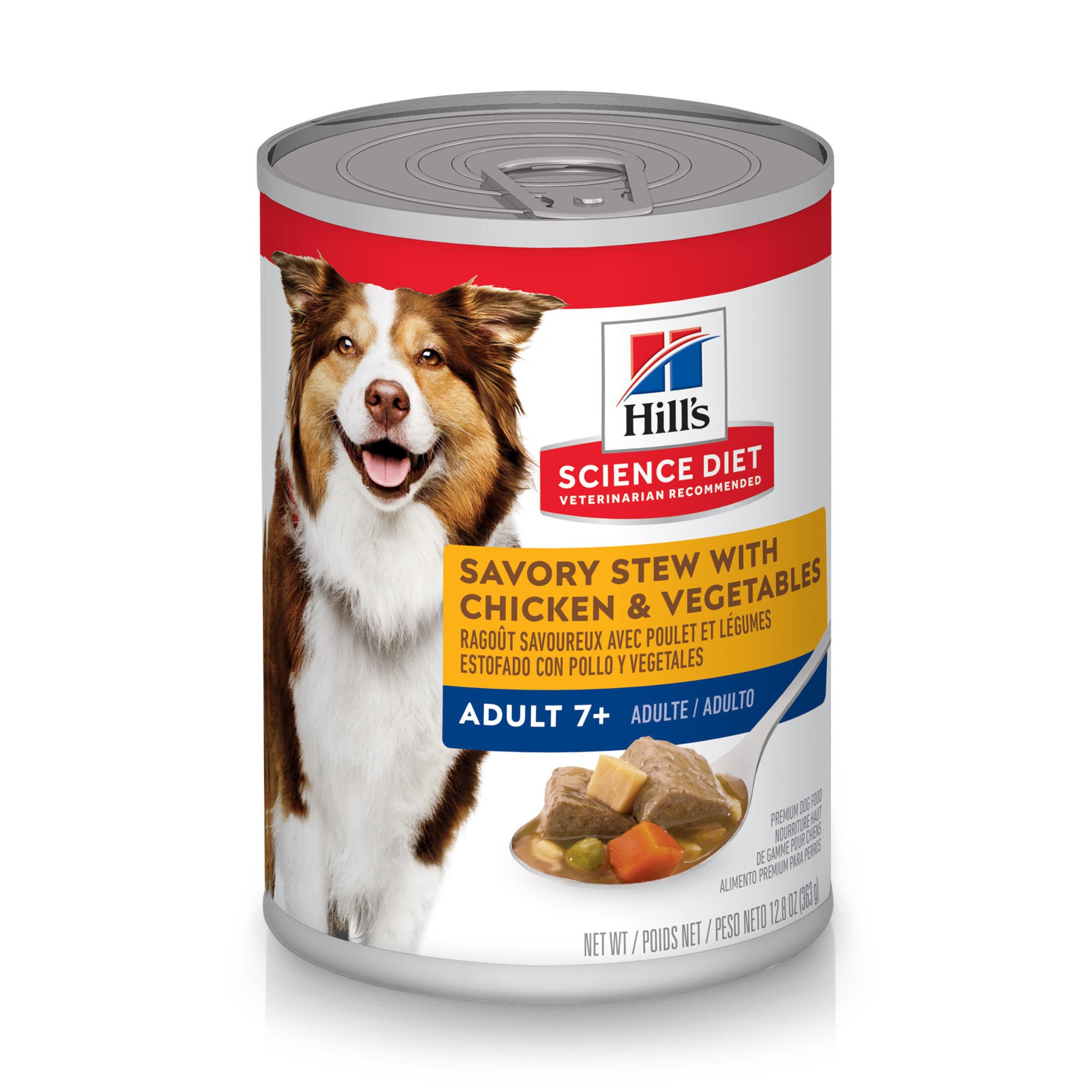 Science Diet Mature Canned Cat Food
