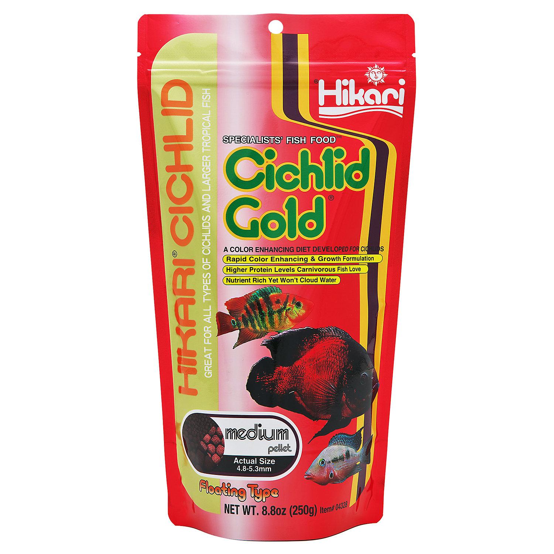 Hikari upc barcode for Petco fish food