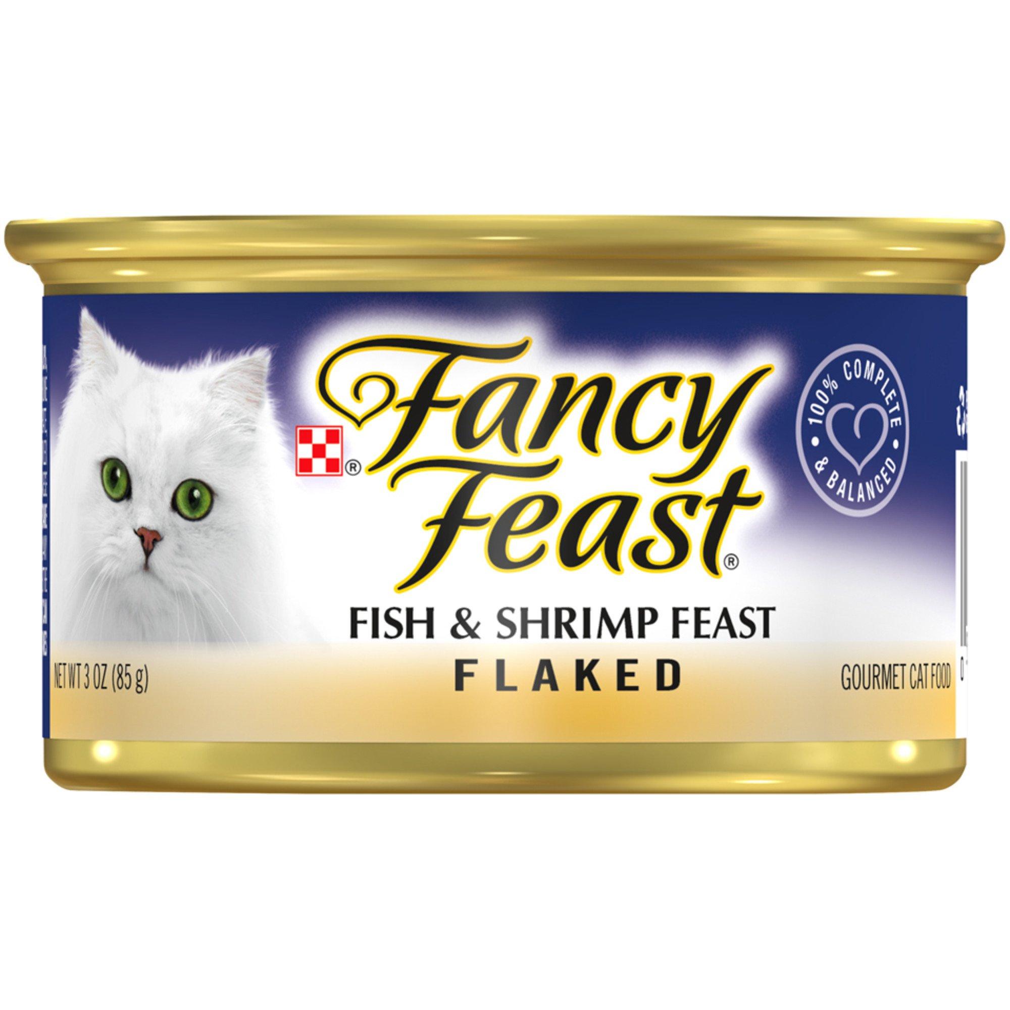Fancy Feast Cat Food Bowls