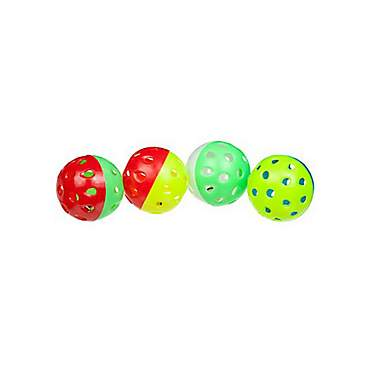 You & Me 4 Pack Ferret Buzz Balls