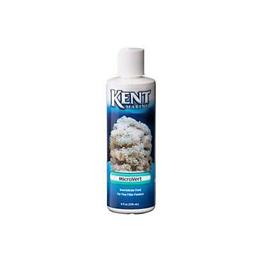 Kent Marine Micro-Vert Invertebrate Food for Fine Filter Feeders
